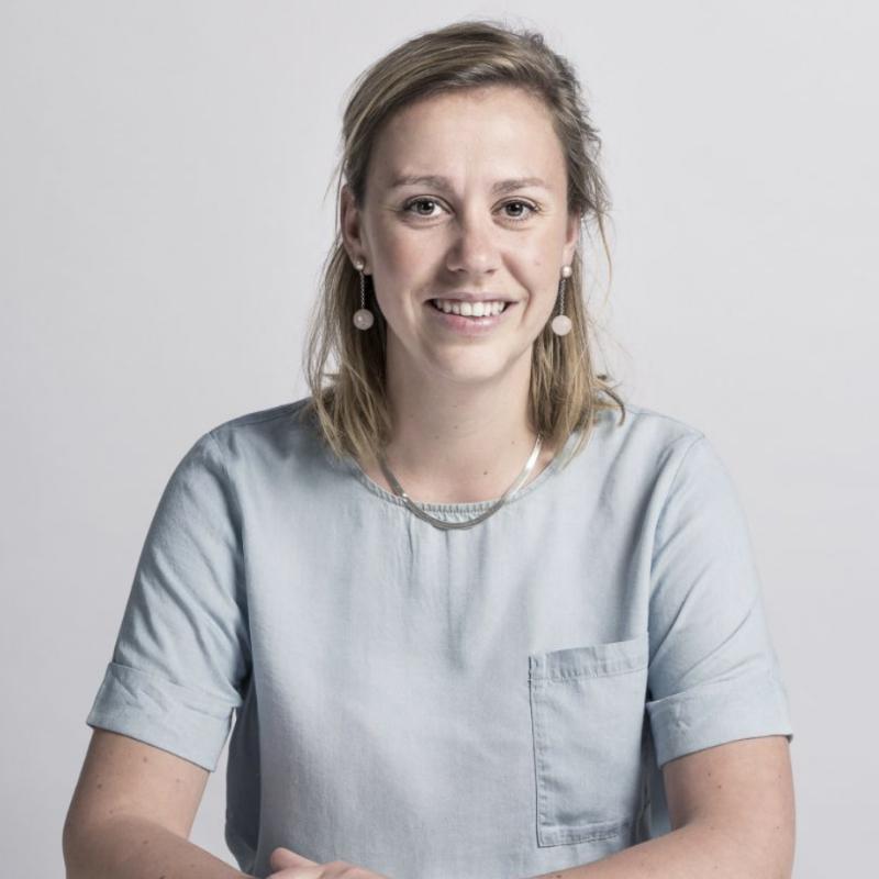 Astrid Vlietinck